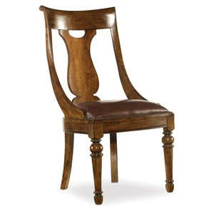 Tynecastle Side Chair