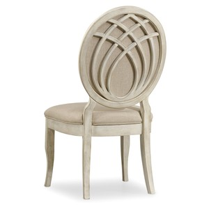 Sunset Point Upholstered Side Chair | Hooker Furniture