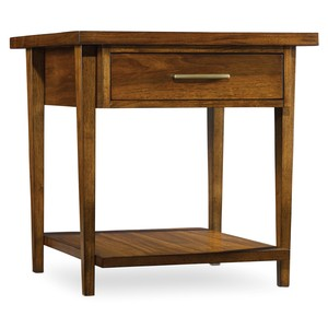 Viewpoint End Table | Hooker Furniture