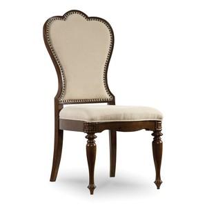 Upholstered Side Chair | Hooker Furniture