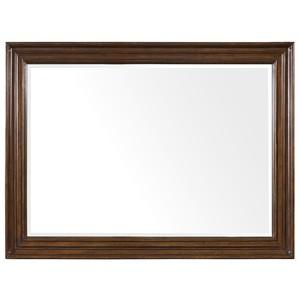 Leesburg Landscape Mirror | Hooker Furniture