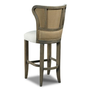 Rum Runner Barstool | Hooker Furniture