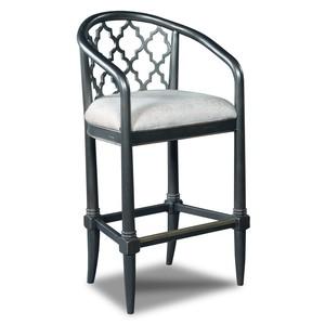 Cosmopolitan Barstool | Hooker Furniture