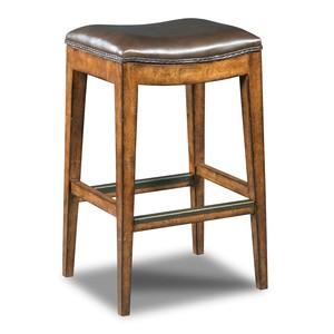 Sangria Barstool | Hooker Furniture