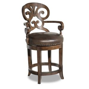 Jameson Counter Stool | Hooker Furniture