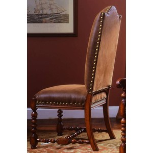 Waverly Place Upholstered Side Chair | Hooker Furniture