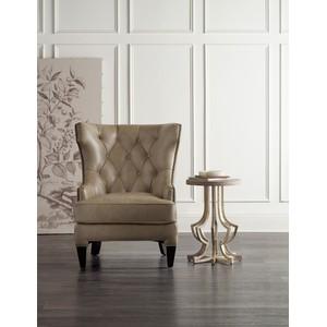 Metal Chairside Table | Hooker Furniture