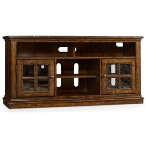 Brantley Entertainment Console