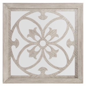 Sunset Point Decorative Square Mirror | Hooker Furniture