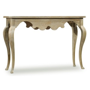 Sunset Point Tall Console