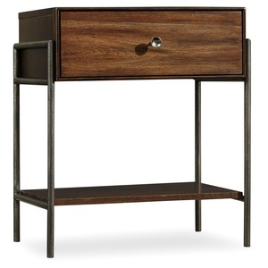 Encase Nightstand | Hooker Furniture