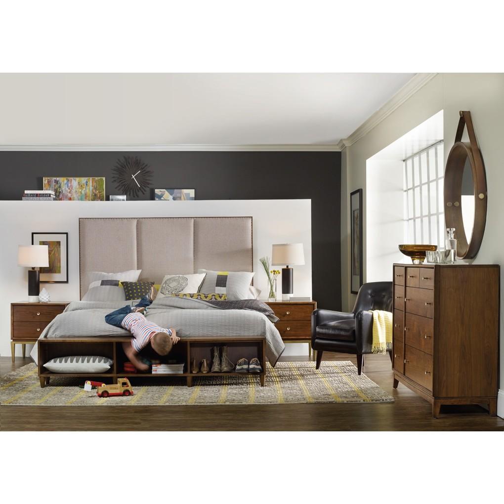 Sans Serif Dresser | Hooker Furniture