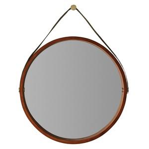 Portal Round Mirror