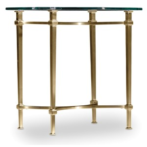 Highland Park End Table | Hooker Furniture