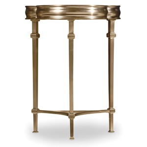 Highland Park Martini Table | Hooker Furniture