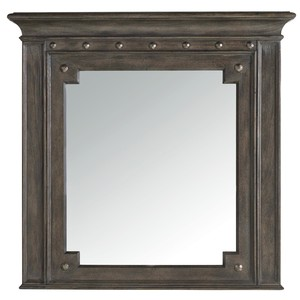 Vintage West Mirror | Hooker Furniture