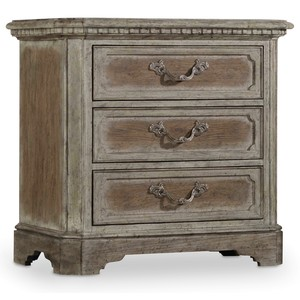 True Vintage Nightstand | Hooker Furniture