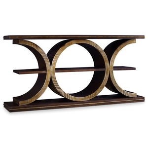 Presidio Console Table | Hooker Furniture