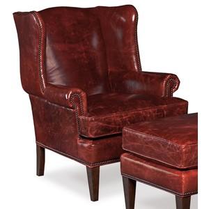 Covington Bogue Club Chair