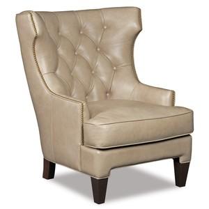 Maximus Empire Club Chair