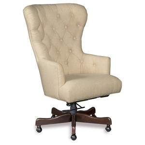 Katherine Home Office Chair | Hooker Furniture