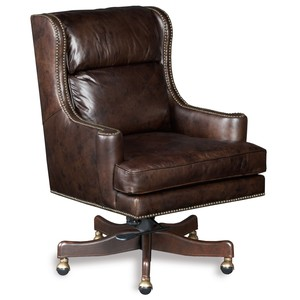 Sally Home Office Chair | Hooker Furniture