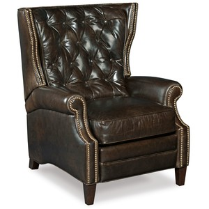 Hudson Recliner | Hooker Furniture