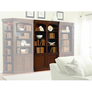 Cherry Creek Wall Bookcase