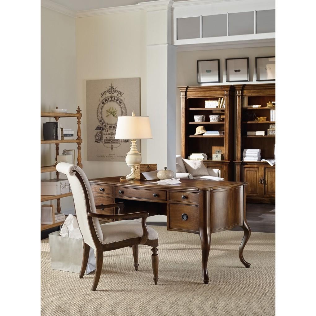 Archivist Writing Desk   Hooker Furniture