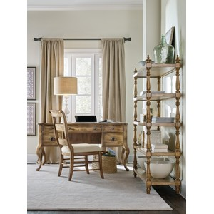 Archivist Writing Desk | Hooker Furniture