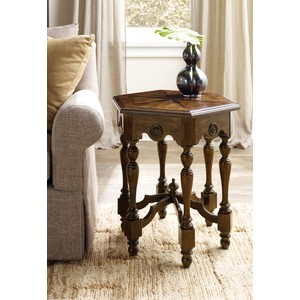 Hexagon Accent Table | Hooker Furniture