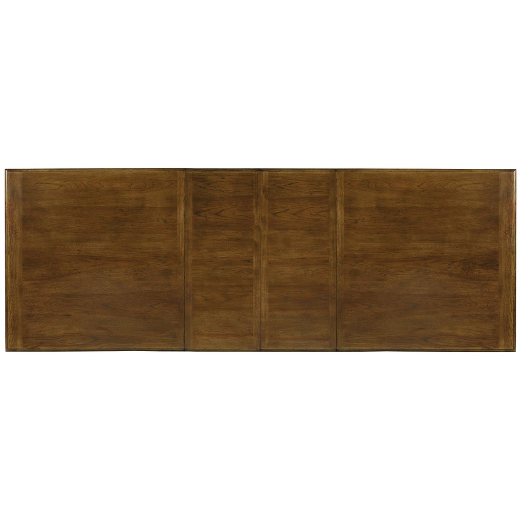 Archivist Trestle Table | Hooker Furniture