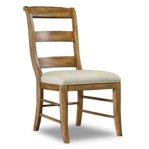 Archivist Ladderback Side Chair | Hooker Furniture