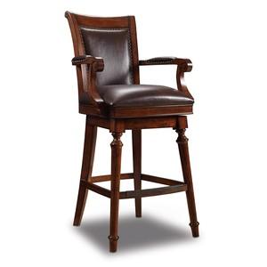 Merlot Barstool | Hooker Furniture