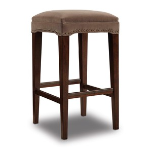 Chablis Barstool | Hooker Furniture