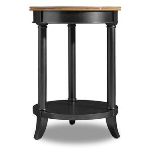 Ashton Round Accent Table