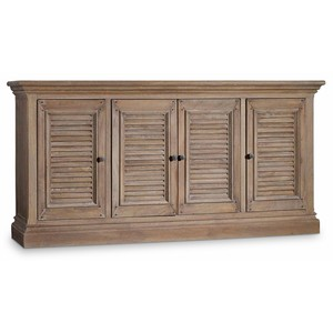 Regatta Entertainment Console