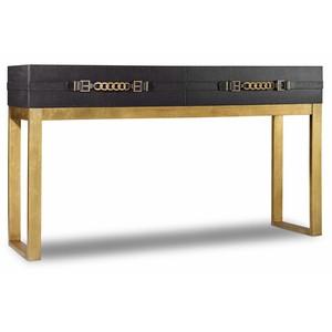 Genevieve Console   Hooker Furniture