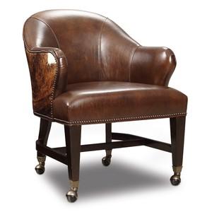 Queen Game Chair | Hooker Furniture