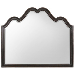 Auberose Mirror | Hooker Furniture