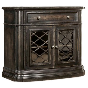 Auberose Nightstand | Hooker Furniture