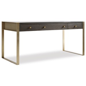 Curata Writing Desk | Hooker Furniture