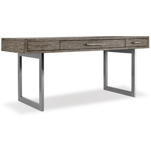 Curata Leg Desk | Hooker Furniture