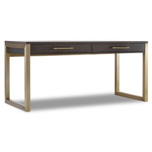 Curata Short Desk | Hooker Furniture