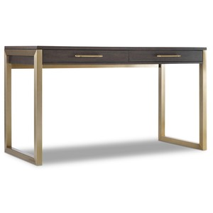 Curata Tall Desk | Hooker Furniture