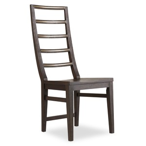 Curata Ladderback Side Chair