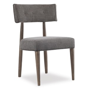 Curata Upholstered Chair | Hooker Furniture