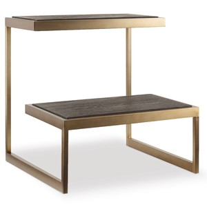 Curata End Table | Hooker Furniture