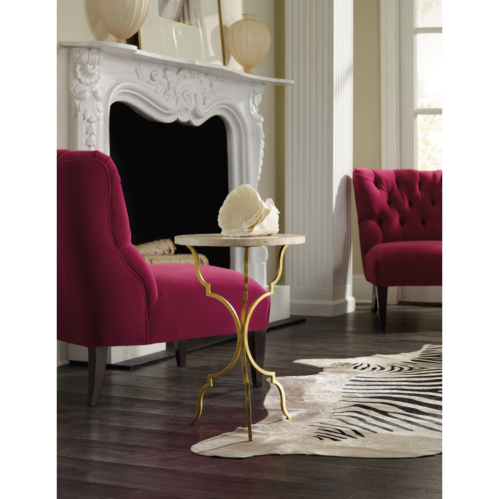 Round Martini Table | Hooker Furniture
