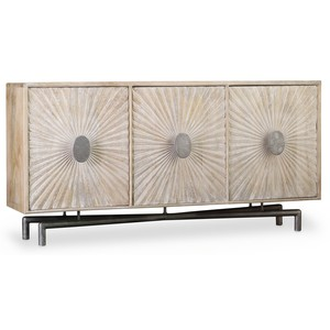 "68"" Entertainment Console 